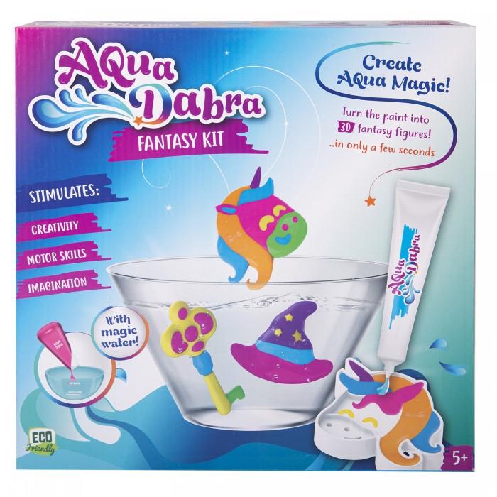 Купить Aqua Dabra Мини-набор для творчества Лошадка-чародейка в интернет магазине. Цены, фото, описания, характеристики, отзывы, обзоры
