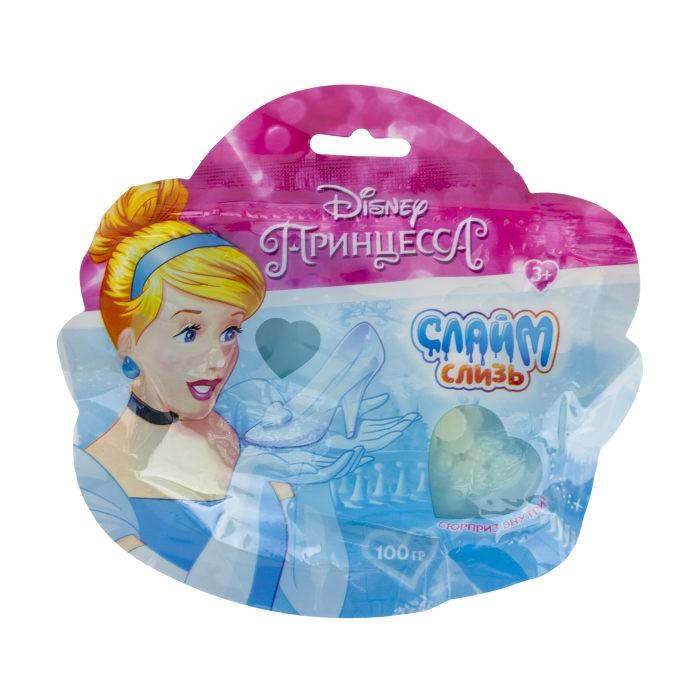Развивающие игрушки 1 Toy Слизь Принцессы Дисней
