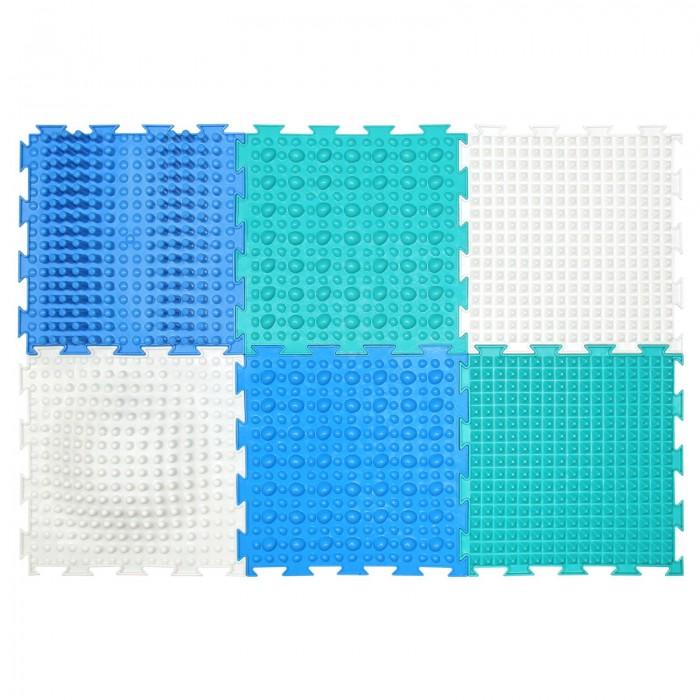 Картинка для ОртоДон Модульный коврик Набор №11 Айсберг