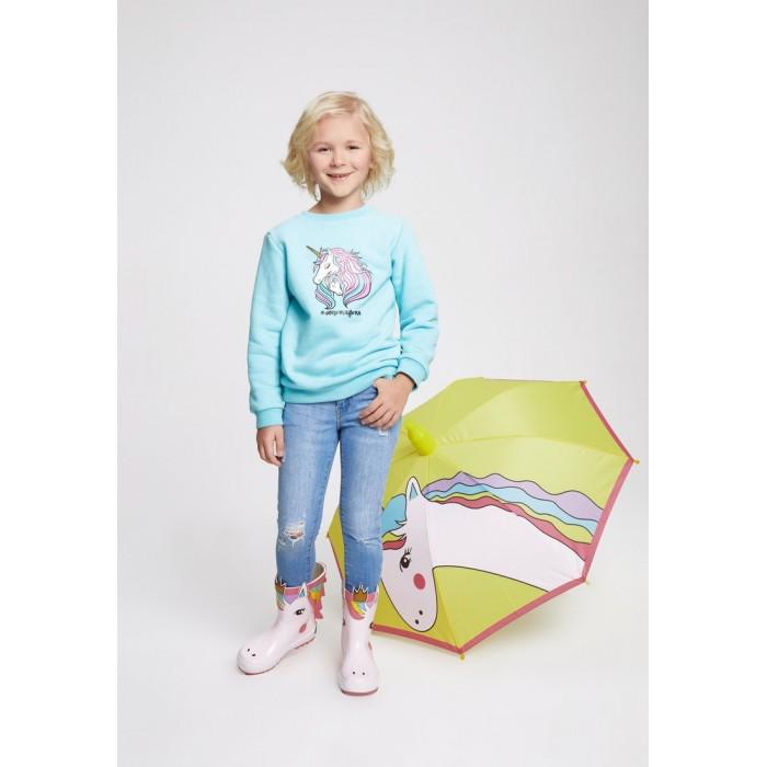 Купить Детский зонтик Oldos для девочки Пони в интернет магазине. Цены, фото, описания, характеристики, отзывы, обзоры