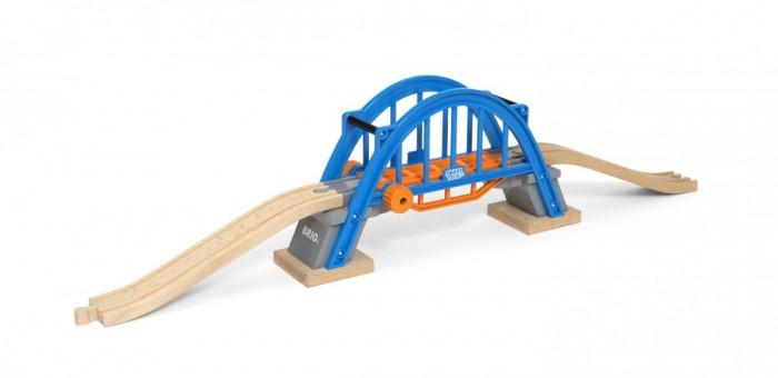 Купить Железные дороги, Brio Игровой набор Brio Smart Tech Мост