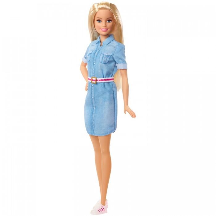 Купить Куклы и одежда для кукол, Barbie Кукла из серии Путешествия