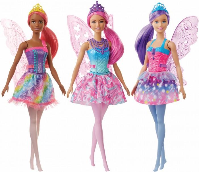 Купить Куклы и одежда для кукол, Barbie Кукла Фея