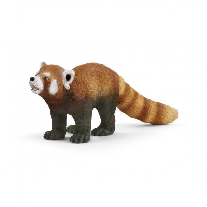 Купить Schleich Фигурка Красная панда в интернет магазине. Цены, фото, описания, характеристики, отзывы, обзоры