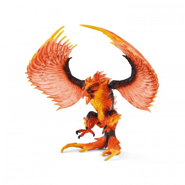Купить Игровые фигурки, Schleich Фигурка Огненный орел
