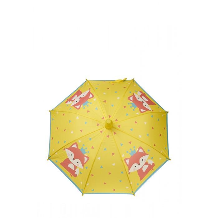 Купить Детский зонтик Oldos для девочки Лиса в интернет магазине. Цены, фото, описания, характеристики, отзывы, обзоры