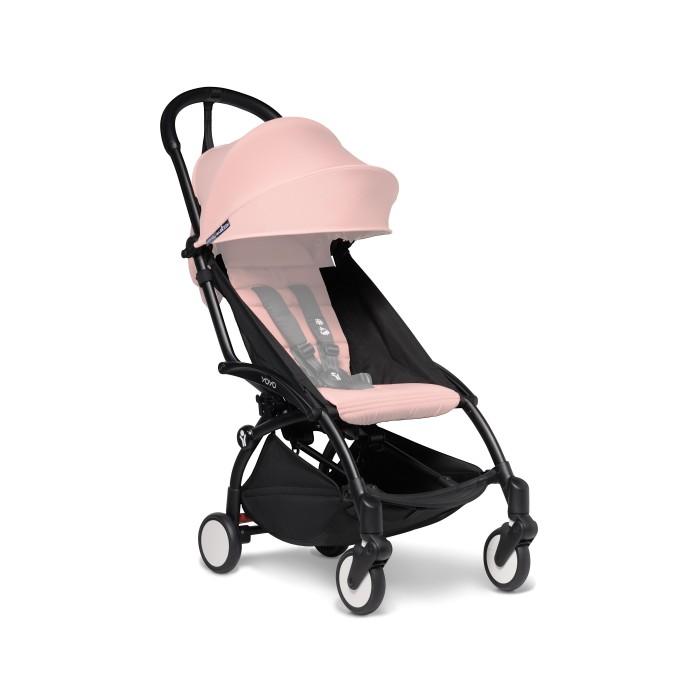 Купить Babyzen Шасси Yoyo 2 Stroller/Frame Black в интернет магазине. Цены, фото, описания, характеристики, отзывы, обзоры