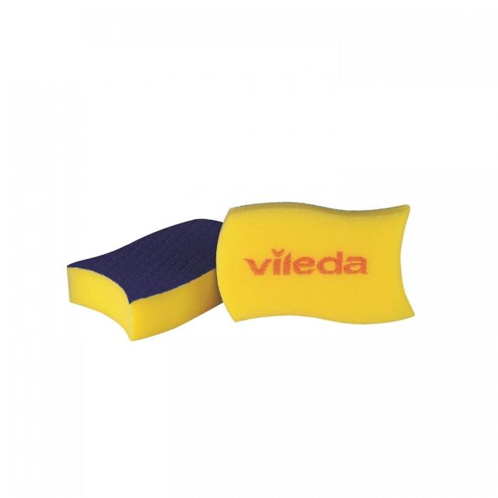 Хозяйственные товары Vileda Губка для стеклокерамики 2 шт.