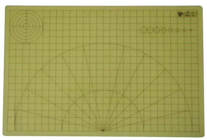 Unid Подложка для рисования 3Д ручкой