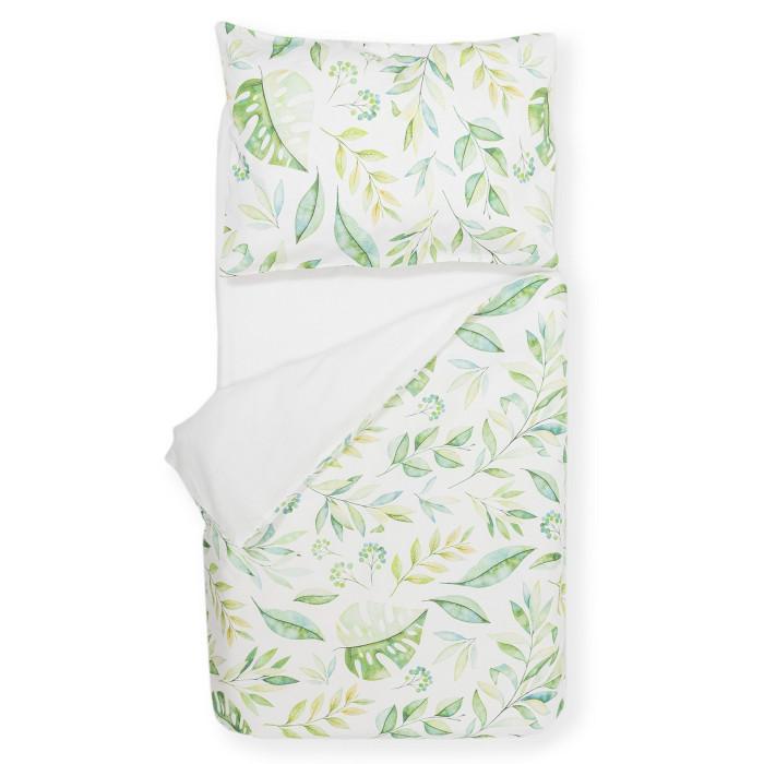 Постельное белье 1.5-спальное Forest 1.5 спальное Leaf Fantasy