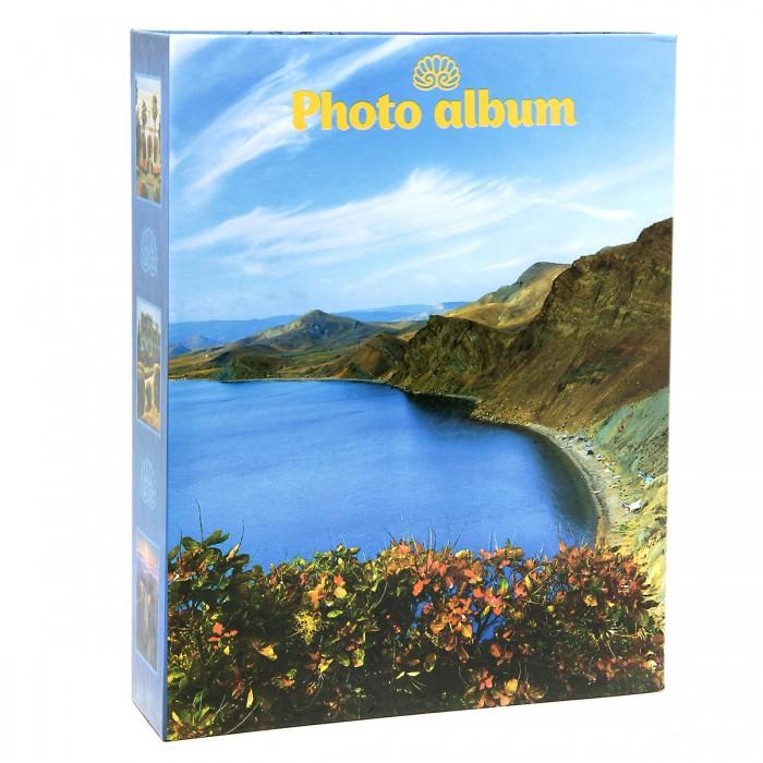цена на Фотоальбомы и рамки Pioneer Фотоальбом 200 фото 10х15 см 43260/LM-4R200