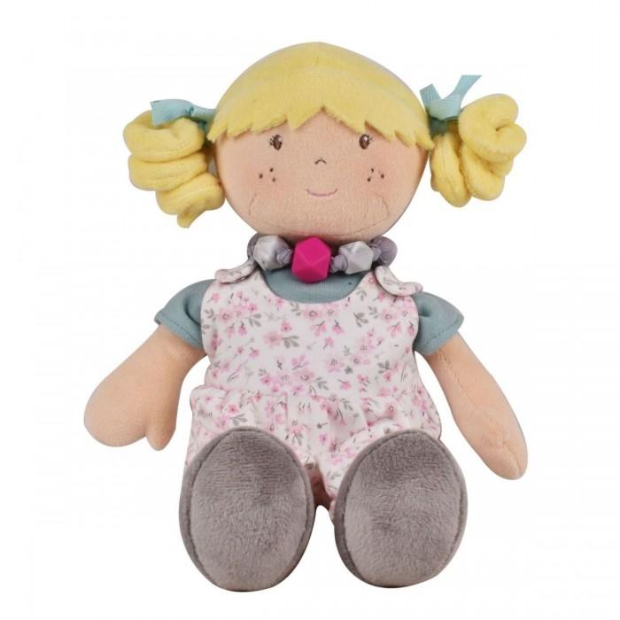 Мягкая игрушка Bonikka Мягконабивная кукла Lucy