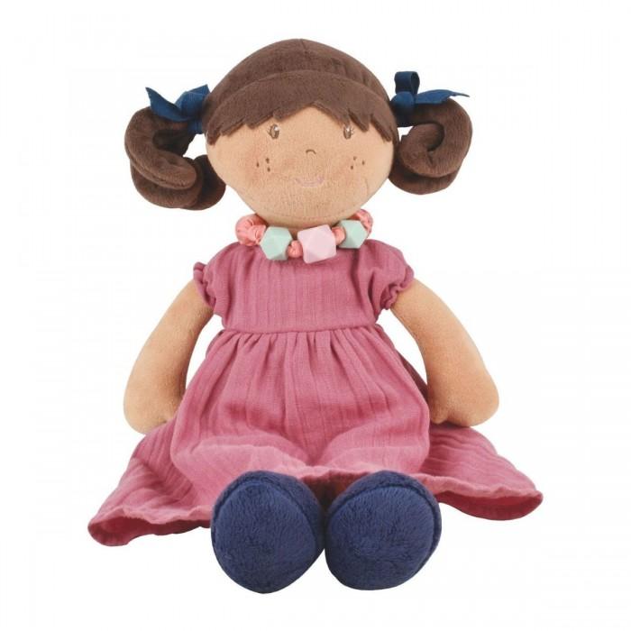 Мягкая игрушка Bonikka Мягконабивная кукла Mandy