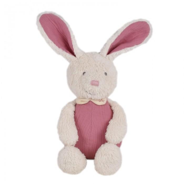 Мягкая игрушка Tikiri Мягконабивная Зайка