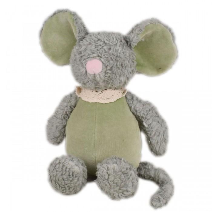 Мягкая игрушка Tikiri Мягконабивная Мышка