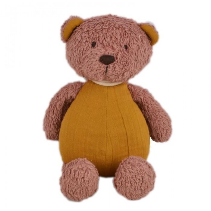 Мягкая игрушка Tikiri Мягконабивная Мишка фото