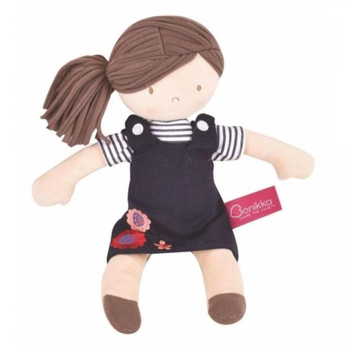 Мягкая игрушка Bonikka Мягконабивная кукла Ruby