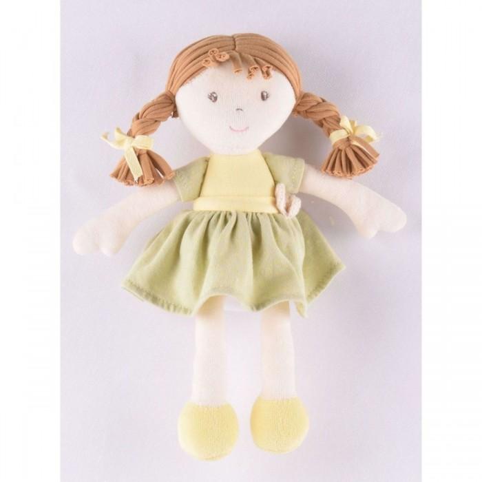 Мягкая игрушка Bonikka Мягконабивная кукла Little Honey