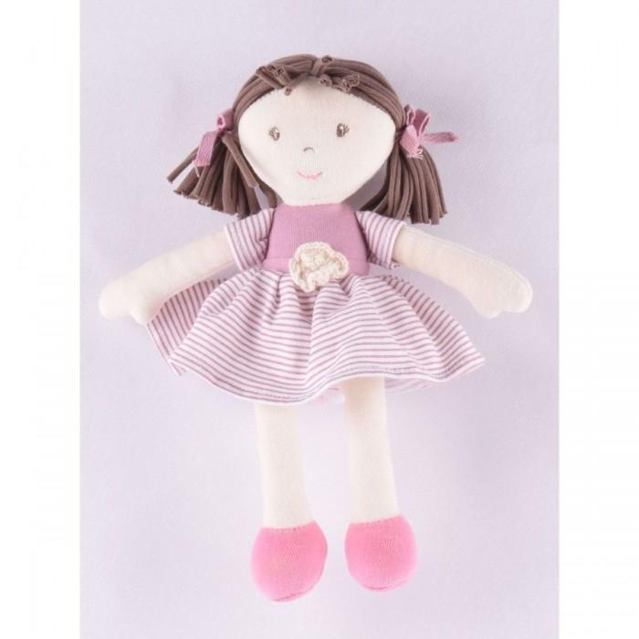 Мягкая игрушка Bonikka Мягконабивная кукла Little Brook