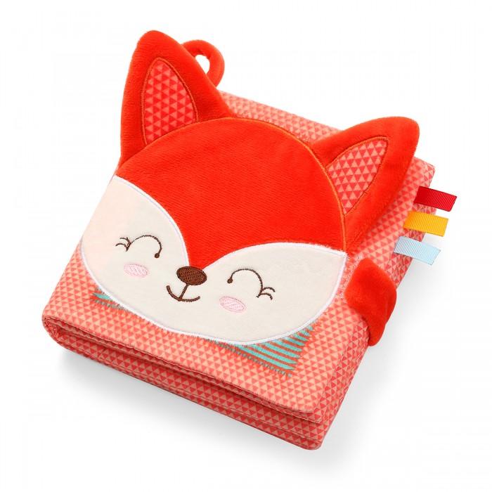 BabyOno Книжка Fox Vincent