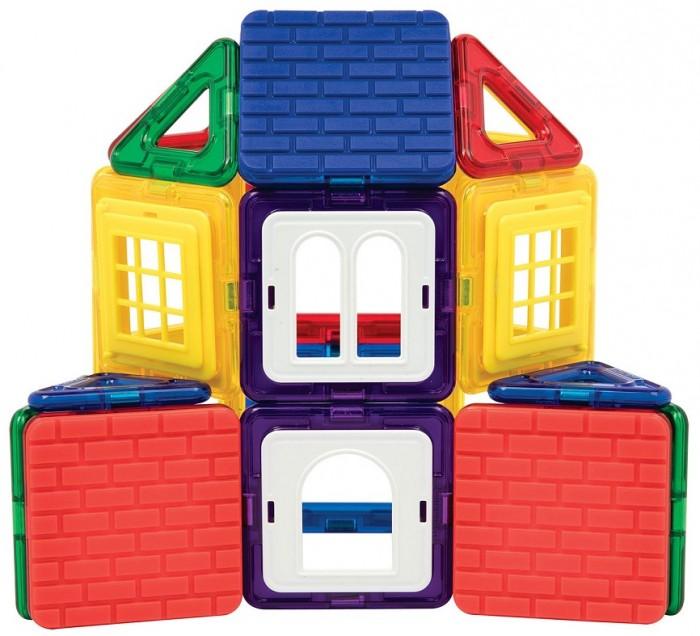 Конструктор Magformers магнитный Wow House set (28 деталей)