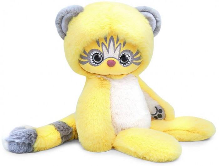 Купить Мягкие игрушки, Мягкая игрушка Budi Basa Эйка 25 см