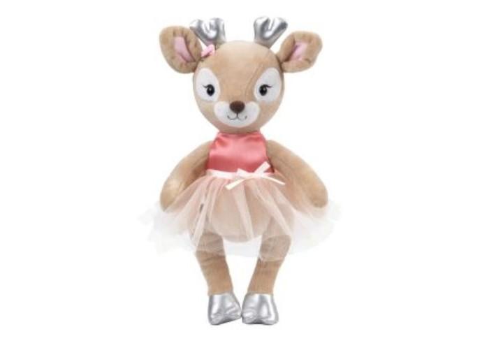 Купить Мягкие игрушки, Мягкая игрушка Angel Collection Олененок Николь