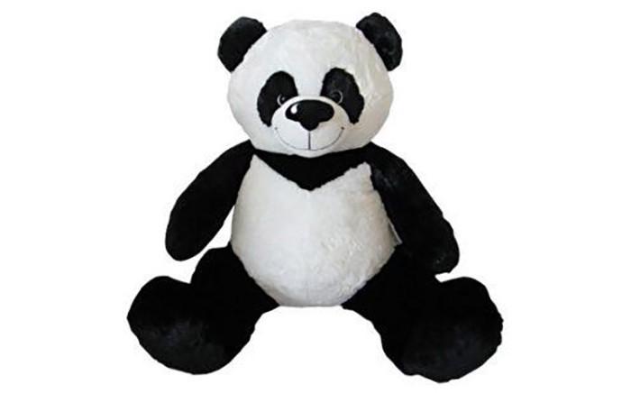 Купить Мягкие игрушки, Мягкая игрушка Fluffy Family Мишка Панда 50 см