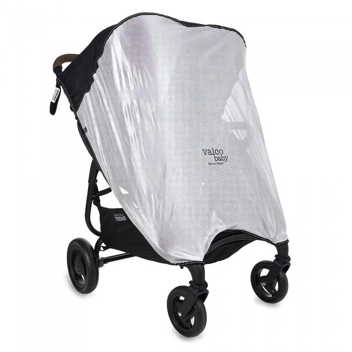 Москитные сетки Valco baby Mirror mesh Two Hoods для коляски Snap Duo москитная сетка valco baby mirror mesh rebel q