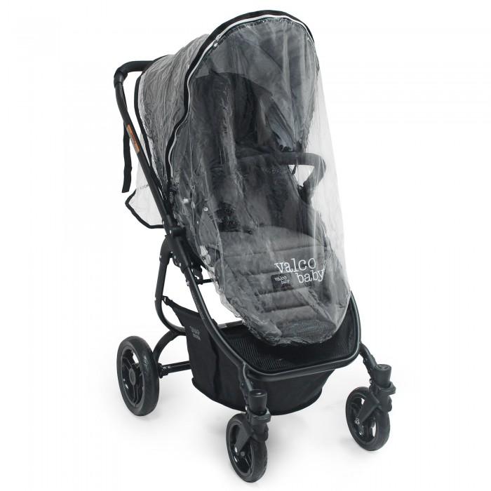 Картинка для Дождевик Valco baby Raincover для колясок Snap 4 Ultra и Snap 4 Ultra Trend