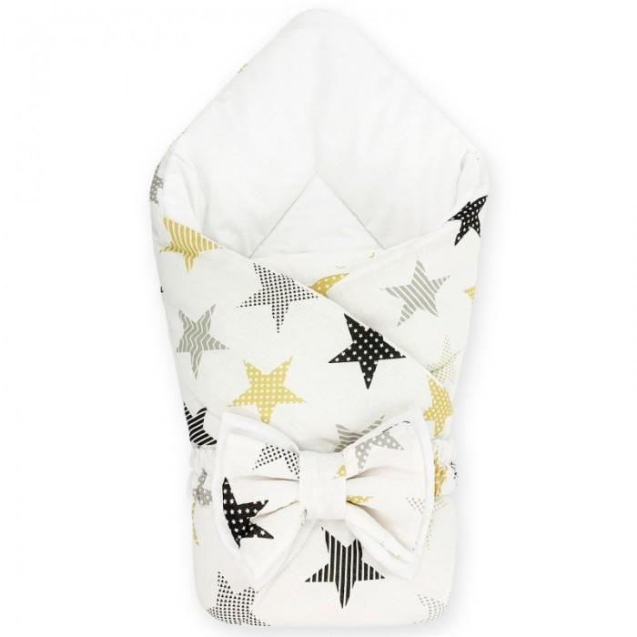 Конверты на выписку CherryMom Конверт-одеяло Golden Star (весна-осень)