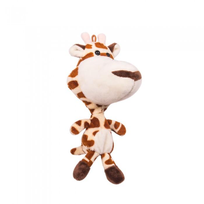 цена на Подвесные игрушки Button Blue Жираф 20 см