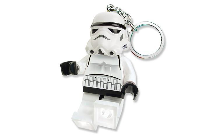 Купить Конструктор Lego Star Wars Брелок-фонарик для ключей Storm Trooper