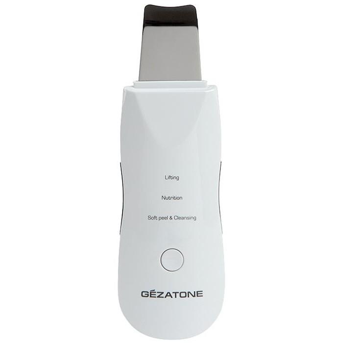 Купить Красота и уход, Gezatone Аппарат для ультразвуковой чистки лица BioSonic 800