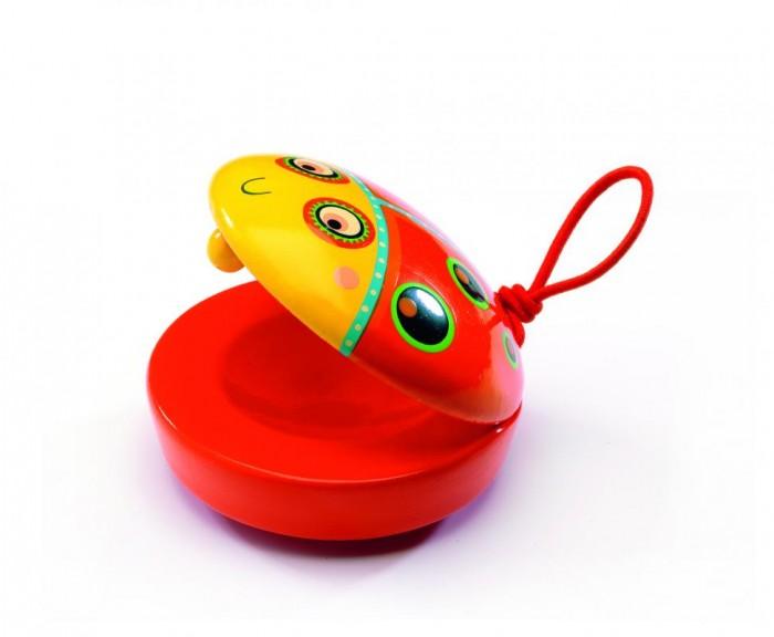 Музыкальный инструмент Мир деревянных игрушек Ксилофон 8 тонов