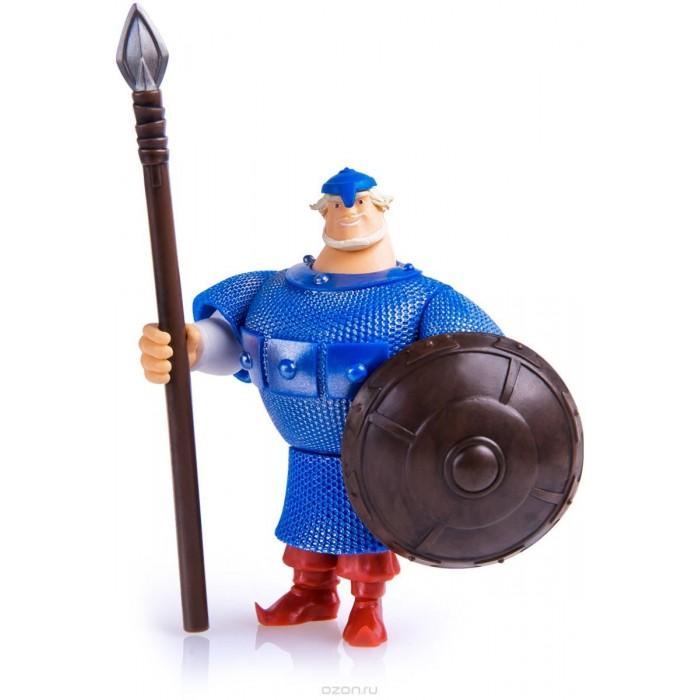 Купить Игровые фигурки, ProstoToys Фигурка Три Богатыря Добрыня Никитич 8.5 см