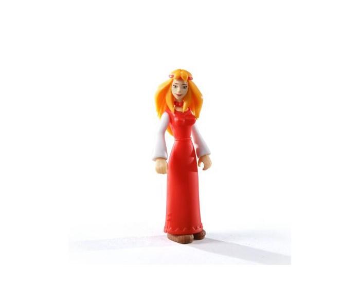 Купить Игровые фигурки, ProstoToys Фигурка Три Богатыря Аленушка 8.5 см