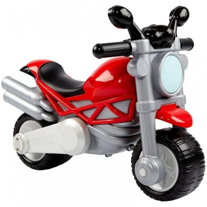 Каталки Chicco Мотоцикл Ducati Monster