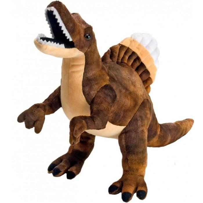 Картинка для Мягкие игрушки Wild Republic Plush динозавр Спинозавр 25 см