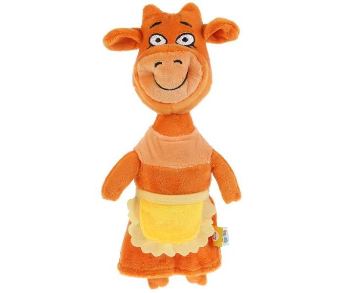 Фото - Мягкие игрушки Мульти-пульти Мама Корова 27 см годин с фиолетовая корова сделайте свой бизнес выдающимся