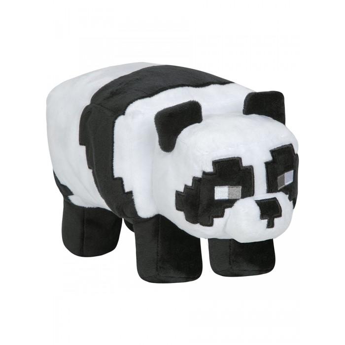 Мягкая игрушка Minecraft Panda 30 см