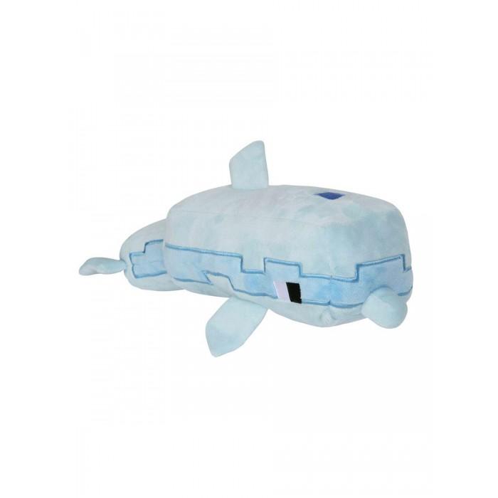 Картинка для Мягкие игрушки Minecraft Happy Explorer Dolphin 22 см