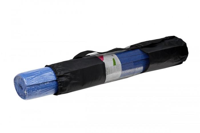 Фото - Товары для йоги Bradex Сумка для йоги полусетчатая сумка охлаждающая bradex фризи изи с гелевым наполнением мультиколор