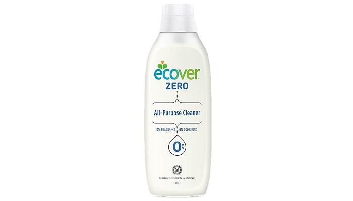 Бытовая химия Ecover Универсальное моющее средство Zero 1 л