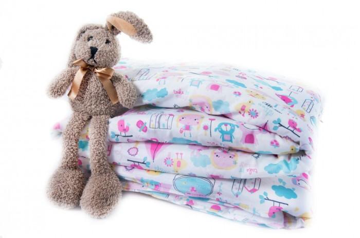 одеяла Одеяла Daisy Девочки 110х140 см + пододеяльник