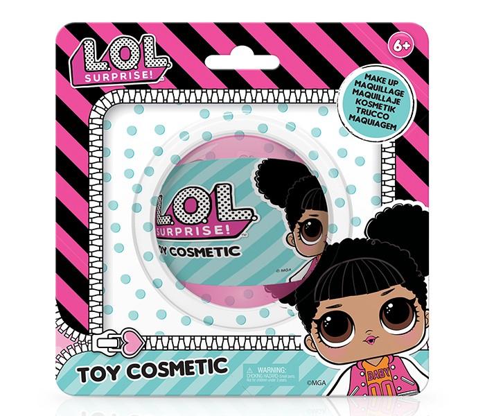 Детская косметика L.O.L. Детская декоративная косметика в большом яйце косметика keosan
