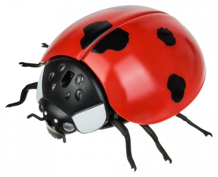 Фото - Радиоуправляемые игрушки Ocie Робо-божья коровка OTC0873759 игрушки в песочницу нордпласт формочки божья коровка пчелка цветочек