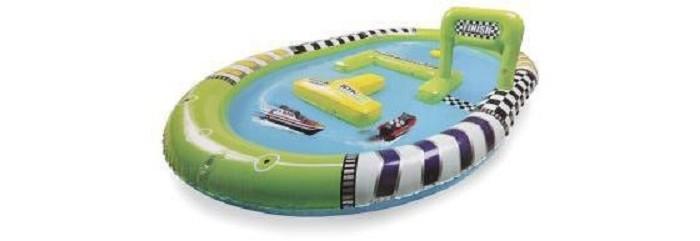 Картинка для Радиоуправляемые игрушки Наша Игрушка Игровой набор Забавные гонки Водный скутер р/у 2 шт.