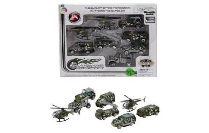 Купить Игровые наборы, Наша Игрушка Игровой набор Военная техника