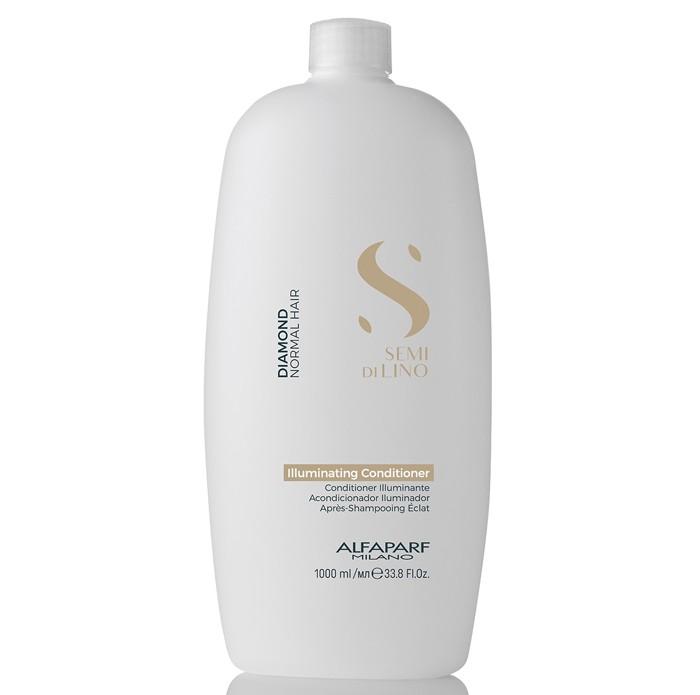 Косметика для мамы Alfaparf Кондиционер для нормальных волос, придающий блеск SDL D illuminating conditioner 1000 мл